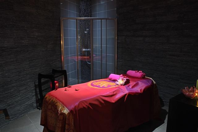 Decoration zen pour spa for Decoration zen salon
