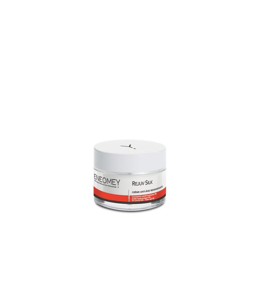 REJUV SILK Crème anti-âge redensifiant
