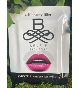 B-SELFIE SMOOTH -PATCH RIDE DU FUMEUR