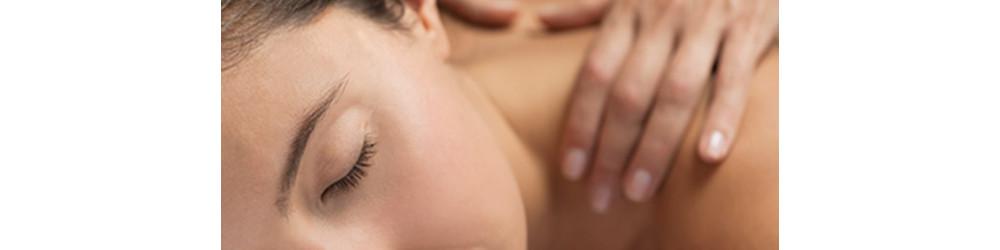 Massages «Cinq Mondes»