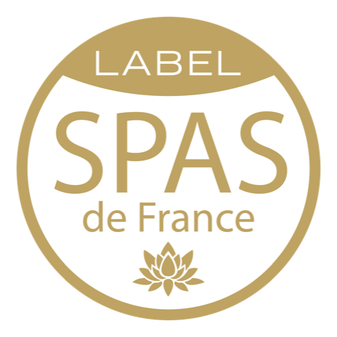 Logo Label Spas de France