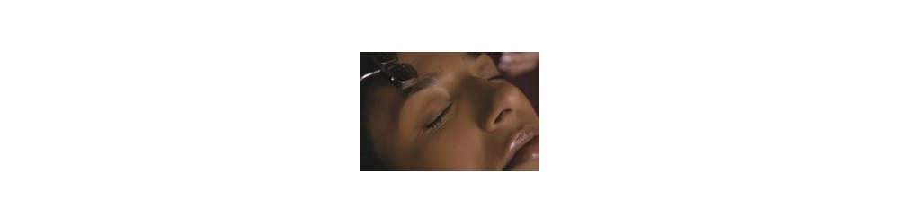 Massage et soin visage